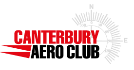 Canterbury Aero Club - Learn to Fly