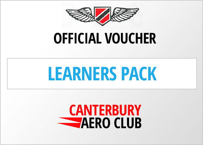 Learners Pack